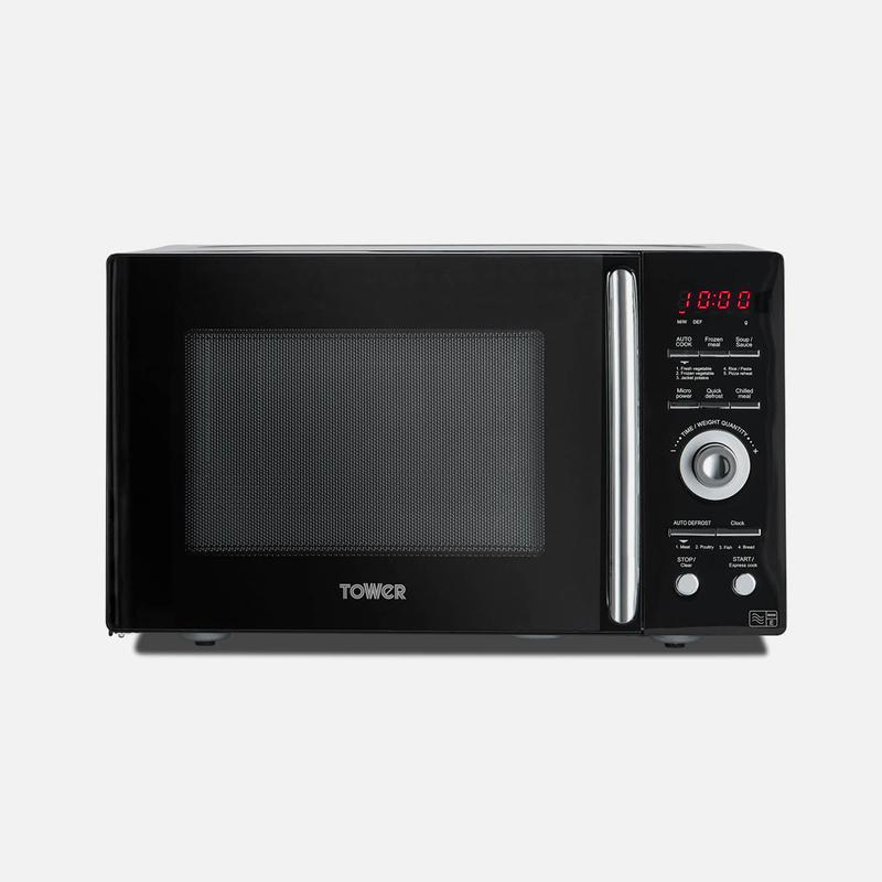 Touch Microwave Oven 900w 26L
