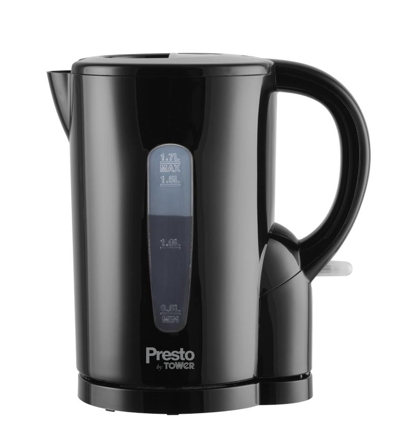 Presto 2200W 1.7 Litre Electric Kettle