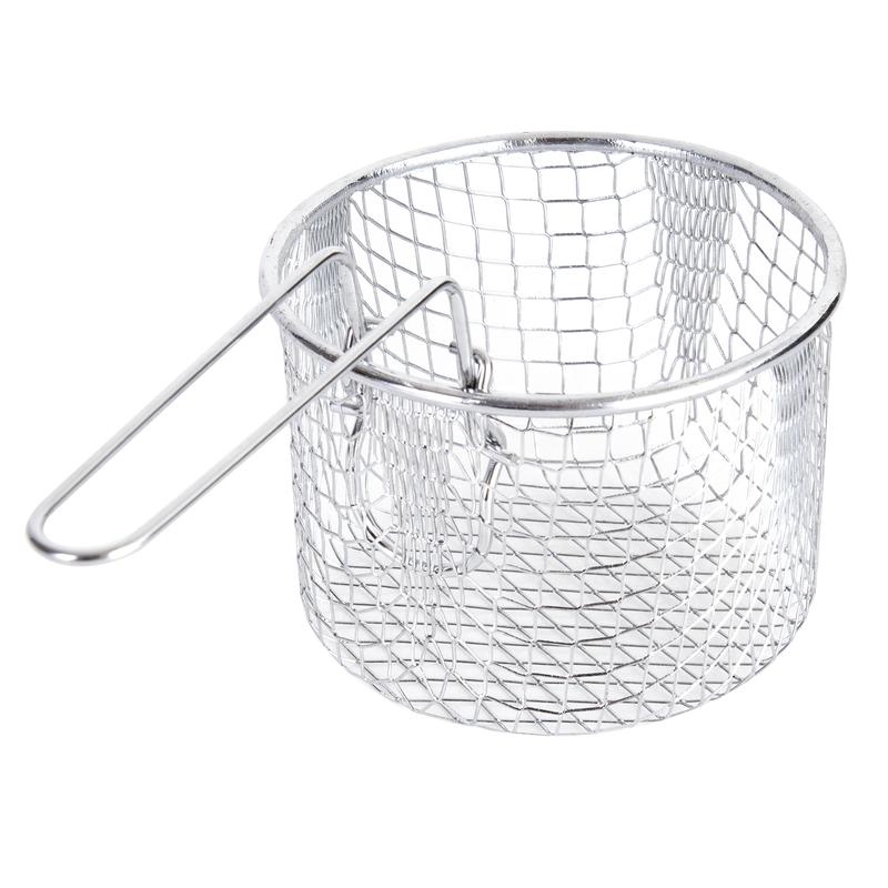 Spare Deep Fat Fryer Basket PT17049WHT