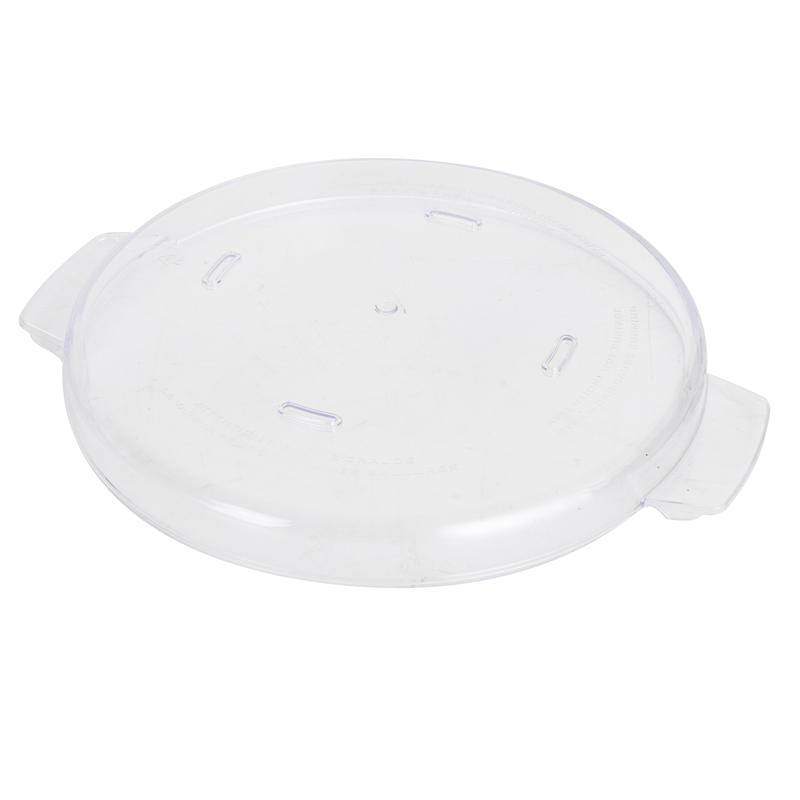 Spare Plastic Lid PT21004WHT Steam Cooker