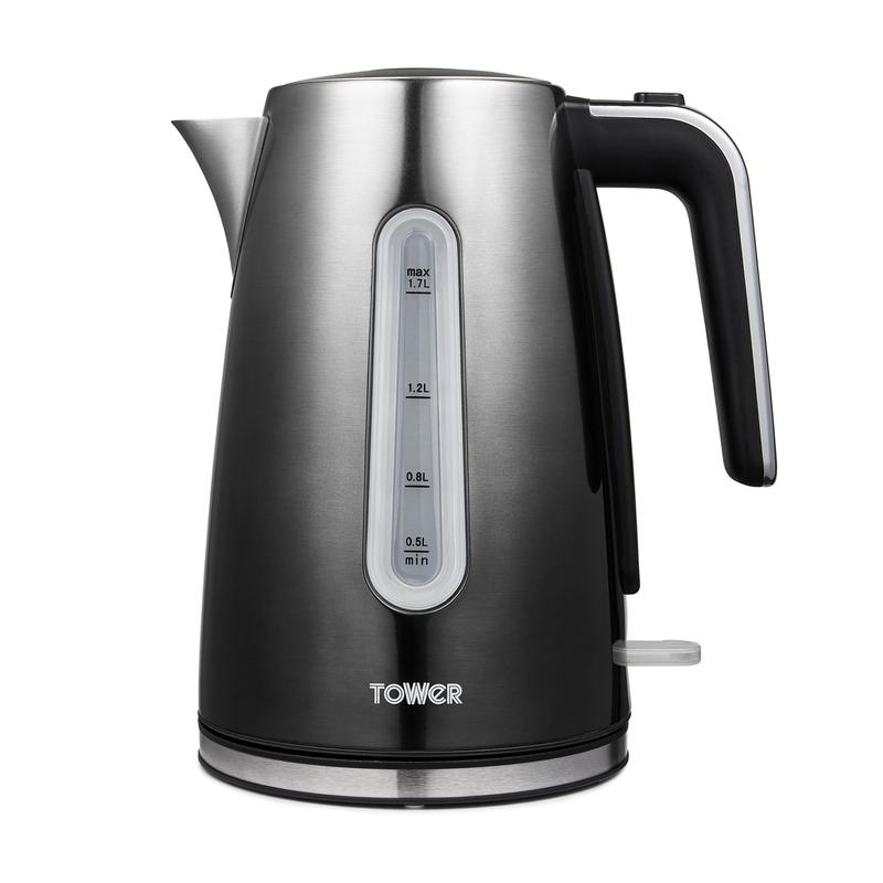 Infinity Ombre 3KW 1.7L Open Handle Kettle