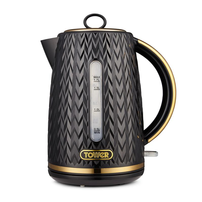 Empire 3KW 1.7L Kettle