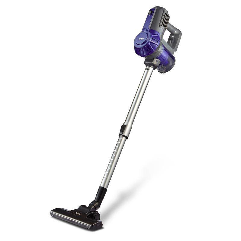 XEC10 Corded 3-in-1 Vacuum Cleaner
