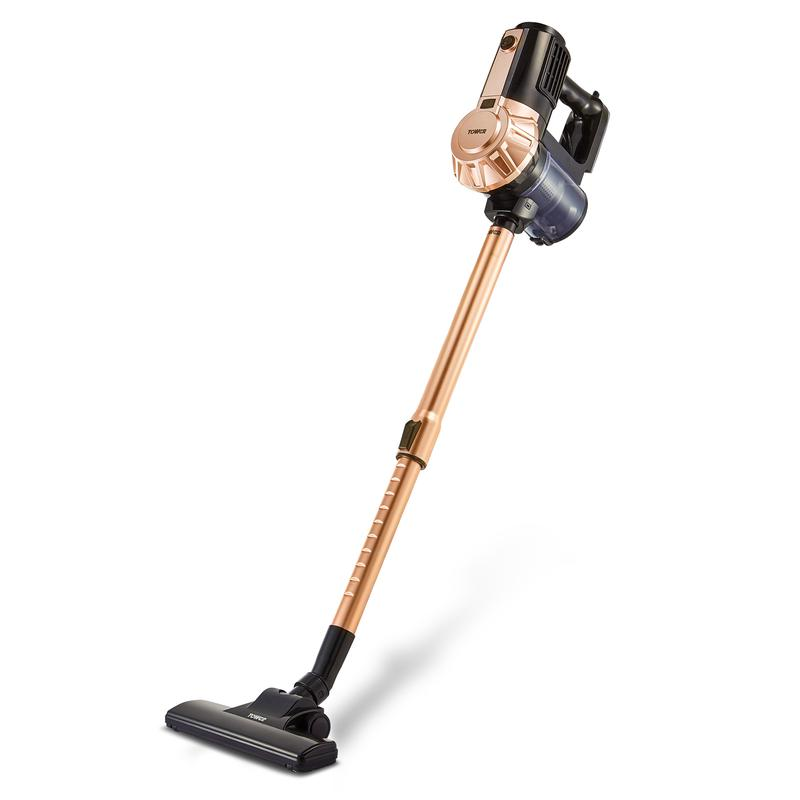 RXEC10 Corded 3-in-1 Vacuum Cleaner