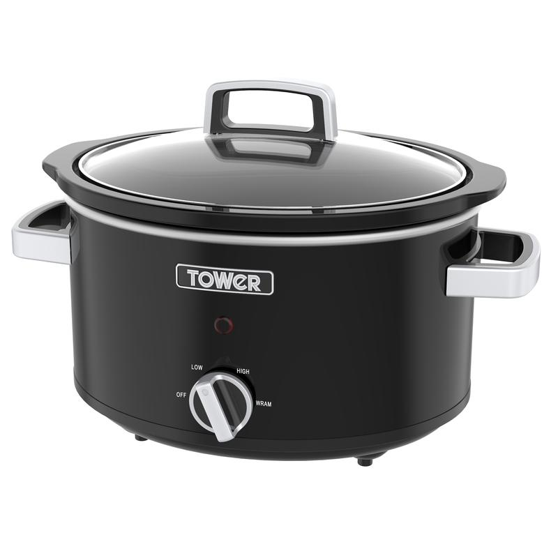 Infinity 3.5L Slow Cooker