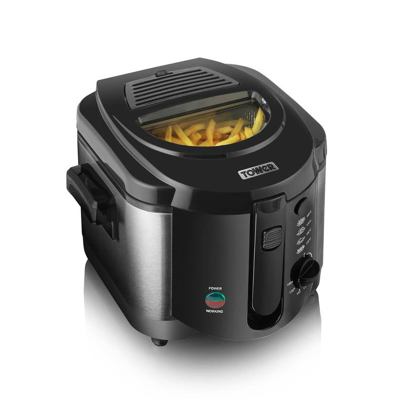 1500W 2 Litre Deep Fryer