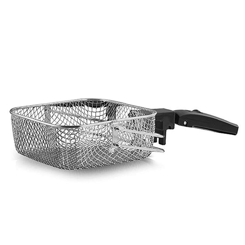 Frying Basket with Handle Spare for T17002