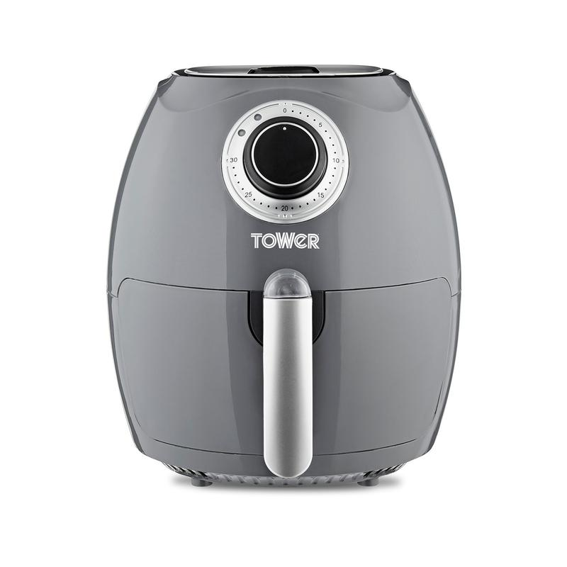 Health 1350W 3.2L Manual Air Fryer