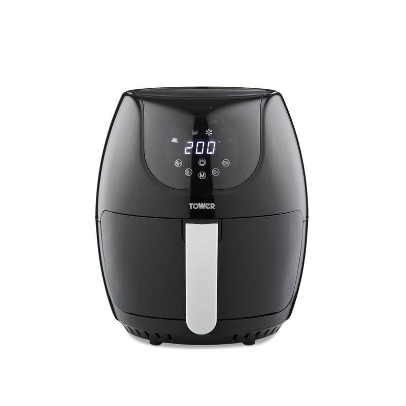 4 L Digital Air Fryer