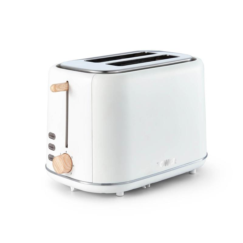 Scandi 2 Slice Toaster