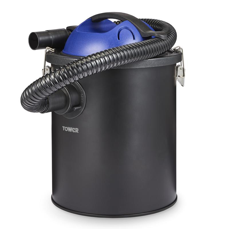 TAV10 800W Ash Vacuum Cleaner Washington Blue
