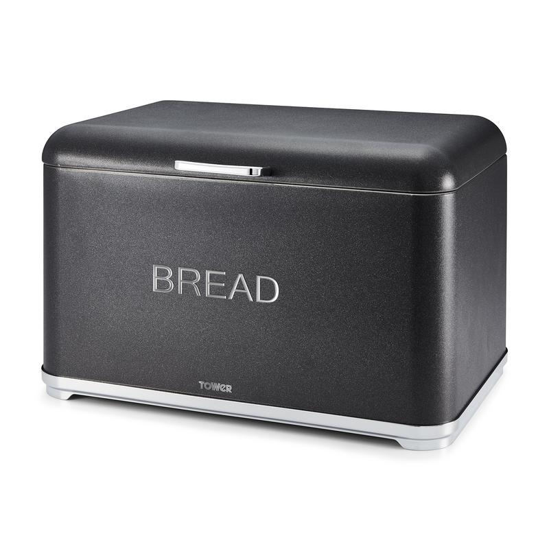 Glitz Bread Bin