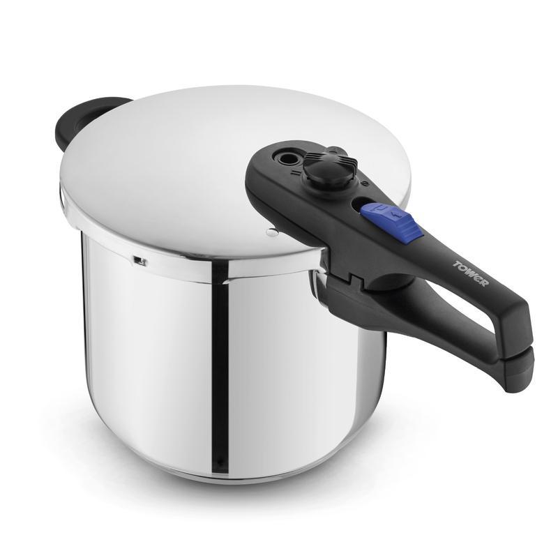 EXPRESS 7L/22cm Pressure Cooker S/S