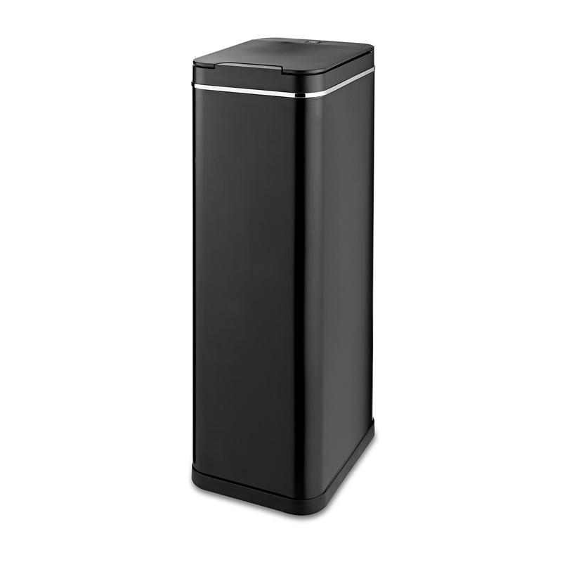 Freedom 60L Sensor Bin Black