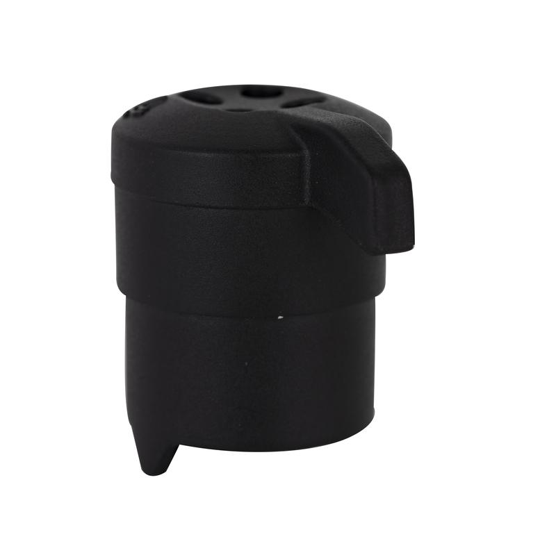 Pressure Regulator Black